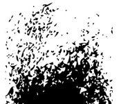 """AUS DER TRANSZENDENZ """"Logo"""""""
