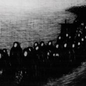 """TENEBRAE IN PERPETUUM """"Onori Funebri Rituali"""" (digipack and digibook editions)"""