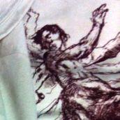 "ABIGOR ""Leytmotif Luzifer"" shirt"