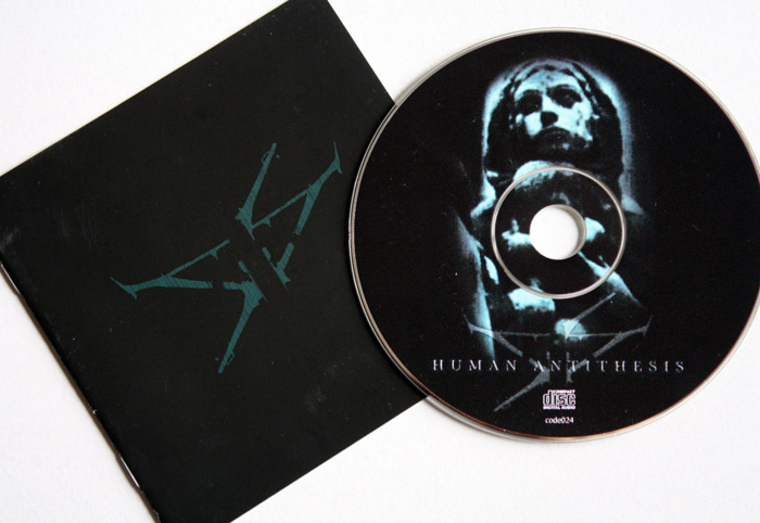 void of silence human antithesis review